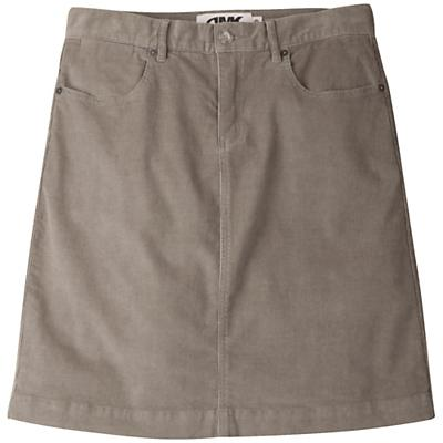Mountain Khakis Women's Canyon Cord Skirt - 16 Inch