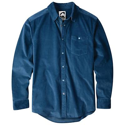 Mountain Khakis Men's Corduroy Shirt