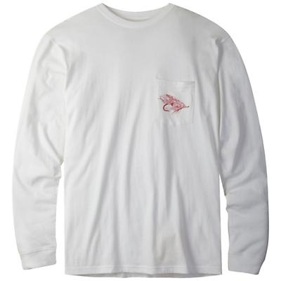 Mountain Khakis Men's Fly Long Sleeve Pocket T-Shirt
