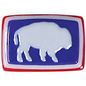 Mountain Khakis Glass Bison Buckle