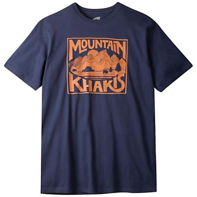 Mountain Khakis Men's Ranch View Short Sleeve T-Shirt