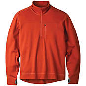Mountain Khakis Men's Rendezvous Qtr Zip