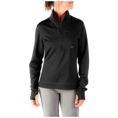 Mountain Khakis Women's Rendezvous Qtr Zip