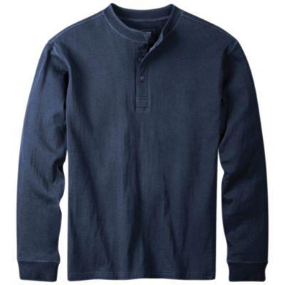 Mountain Khakis Men's Trapper Henley Shirt