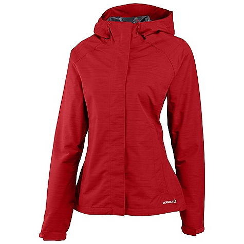 photo: Merrell Aquatia waterproof jacket