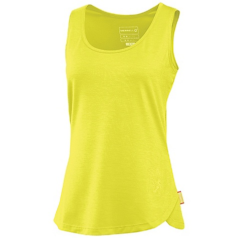 photo: Merrell Beatrice short sleeve performance top