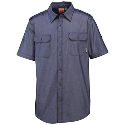 Merrell Men's Freewheel Short Sleeve Shirt
