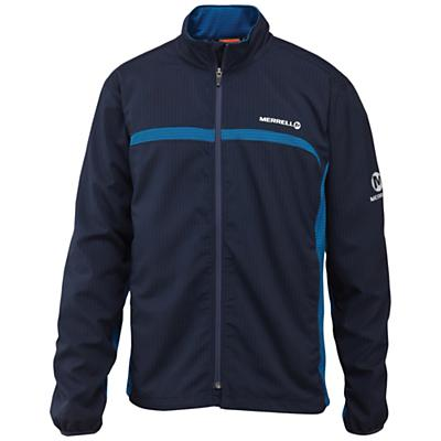 Merrell Men's Mix Master Windshirt