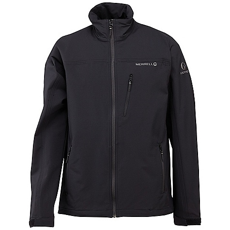 photo: Merrell Moab Softshell soft shell jacket