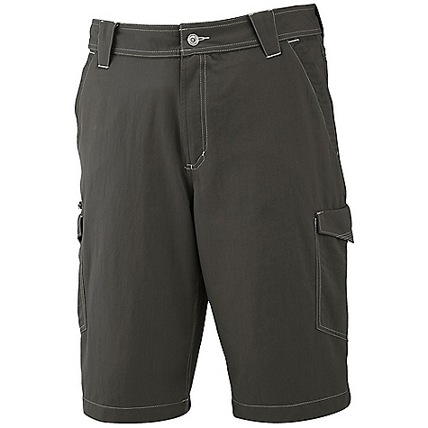 photo: Merrell Yankari Short hiking short
