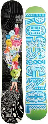 Rossignol Circuit Amptek Snowboard 145 - Boy's