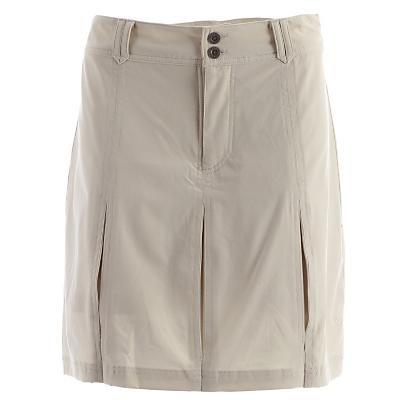 White Sierra Happy Hour Skort - Women's