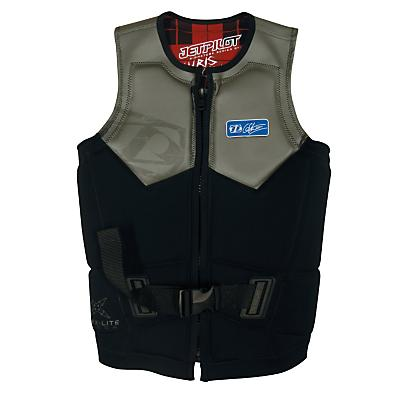 Jet Pilot Chris O'Shea Comp Wakeboard Vest - Men's