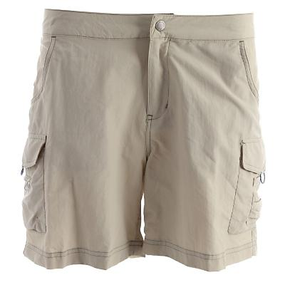 White Sierra Crystal Cove River Shorts - Women's