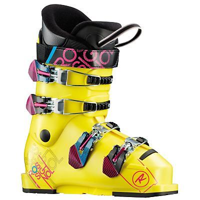 Rossignol TMX 60 Ski Boots - Kid's