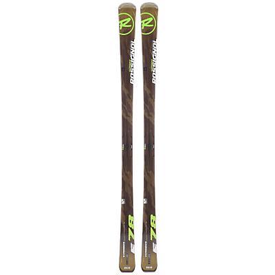 Rossignol Experience 78 Flat Skis - Men's