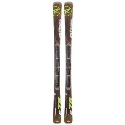 Rossignol Experience 78 Skis - Men's