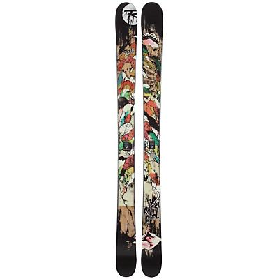 Rossignol Sickle Skis - Men's