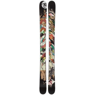 Rossignol Sickle Skis - Men's