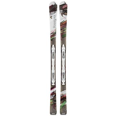 Rossignol Attraxion 6 Echo Skis - Women's