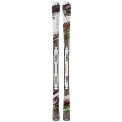 Rossignol Attraxion 6 Echo Skis - Women's