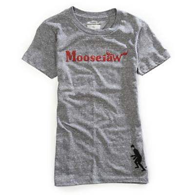 Moosejaw Women's Takashi SS Heather Shagwell Tee