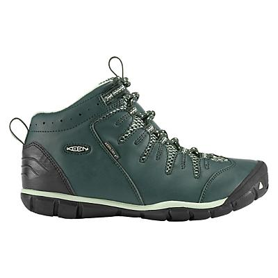 Keen Women's Depart WP CNX Boot