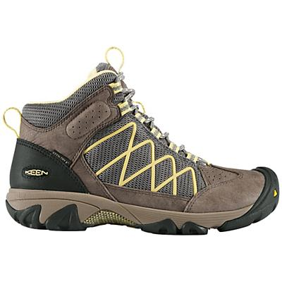 Keen Women's Verdi II Mid WP Boot