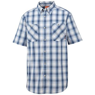Merrell Men's Charlton YD Short Sleeve Shirt