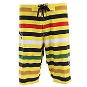 Matix Money Stripes Boardshorts - Men's