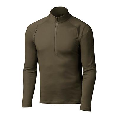 Fjallraven Men's Pine Half-Zip Top