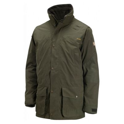 Fjallraven Men's Timber Buck Jacket