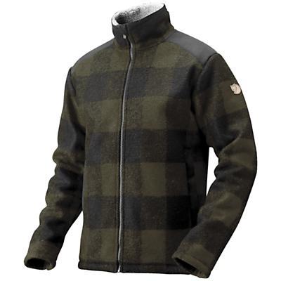 Fjallraven Men's Woodsman Jacket