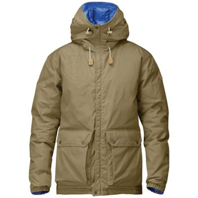 Fjallraven Men's Down Jacket No.16