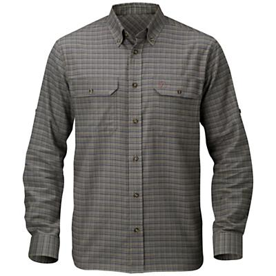 Fjallraven Forest Flannel Shirt