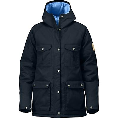 Fjallraven Women's Greenland Down Jacket