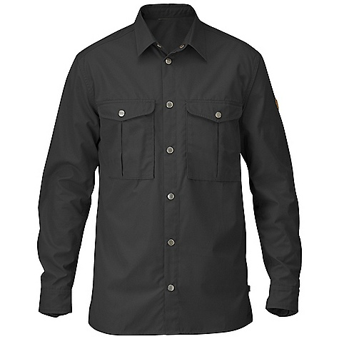 Click here for Fjallraven Men's Greenland Shirt prices