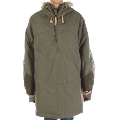 Fjallraven Women's Luhkka Down Cape