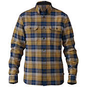 Fjallraven Men's Sarek Heavy Flannel Shirt