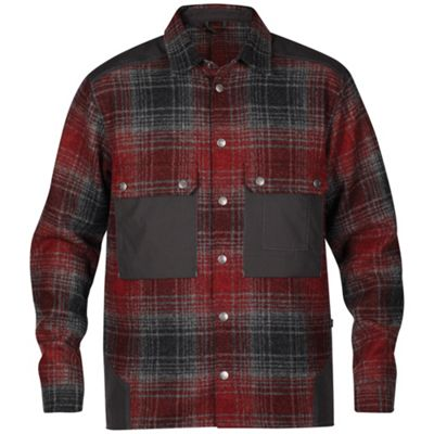 Fjallraven Men's Mountaineering Shirt No. 3