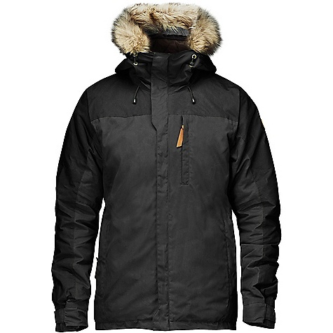 Fjallraven Men's Singi Loft Jacket F81354