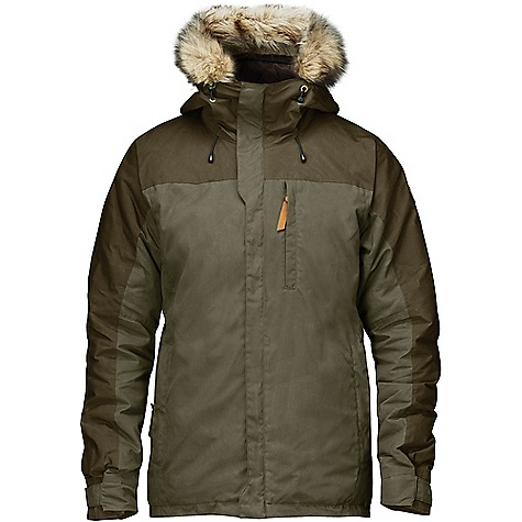 Fjallraven Men's Singi Loft Jacket F81354