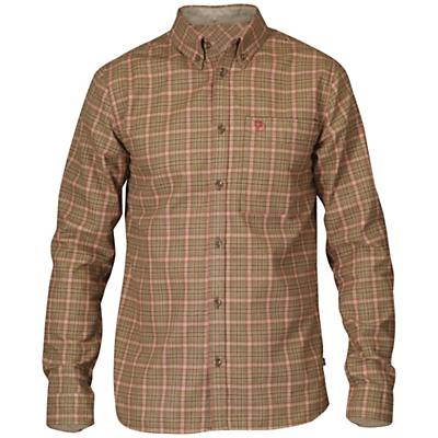 Fjallraven Men's Stig Flannel Shirt