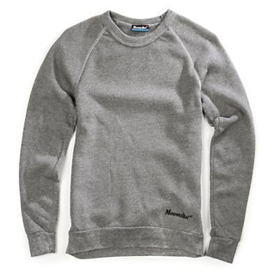 Moosejaw Men's Rick Deckard Heathered Crew Sweatshirt