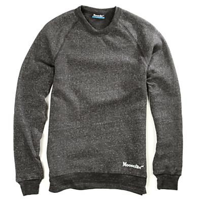 Moosejaw Men's Rick Deckard Heathered Crew Sweatshirt