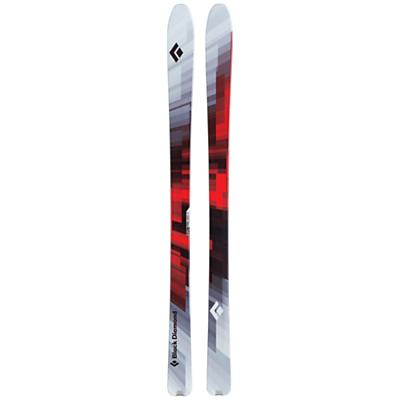 Black Diamond Aspect Skis