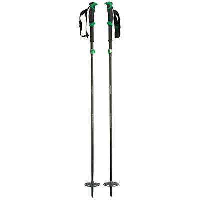 Black Diamond Compactor Ski Poles - Pair