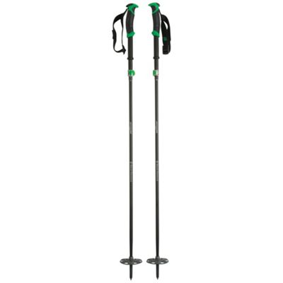 Black Diamond Compactor Ski Poles - Pair