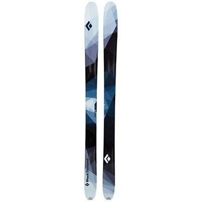 Black Diamond Convert Skis