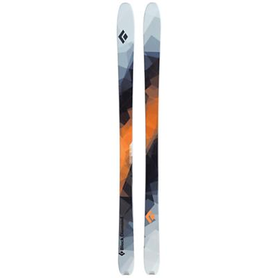 Black Diamond Current Skis